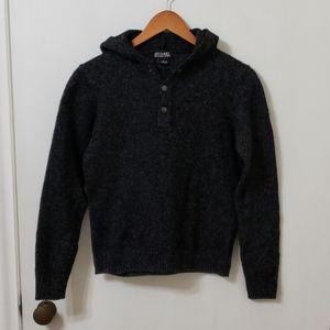 MICHAEL Michael Kors hooded sweater